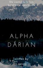 Alpha Darian (Book 2) by Proud_Shipper