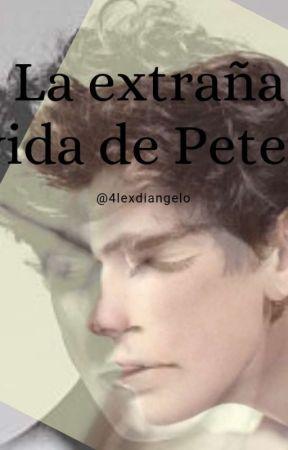 La extraña vida de Peter. by 4lexdiangelo