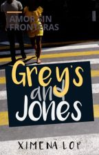 Grey's and Jones by greenlop7