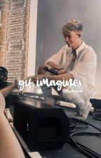 gif imagines | [why don't we] ✓ by btwbesson