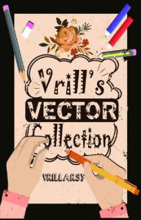 Vrill's Vector Collections by Vrillarsy