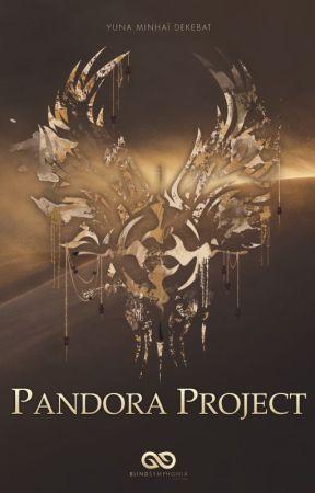 [Roman] Pandora Project by Yunaminhai