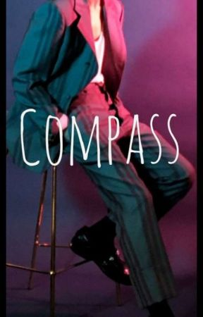 Compass (Yewook) by Leethaly_woon