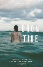 BRONTIDE | ARTHUR CURRY: II by AndWrite