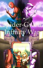 Spider-Gwen, Infinity War. by ChloeReds