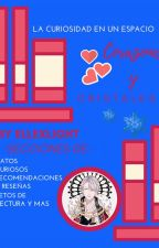 Corazones y Cristales by ellexlight