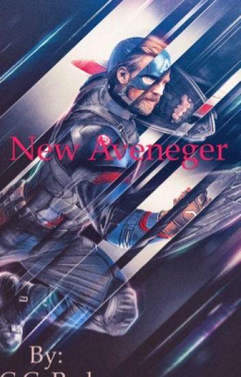 The New Avenger (Infinity War) - C  C  Red  - Wattpad
