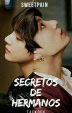 """""""secretos de hermanos"""" TAEKOOK  by nicol820"""