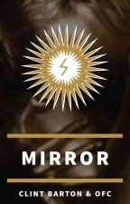Mirror ∞ Hawkeye / Marvel ∞ bk. 1 by Silmarilz1701