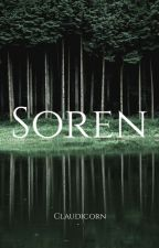 Soren by claudicorn
