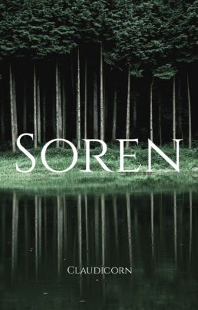 Soren by claudicorn