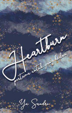 HEARTBURN by IniSandri