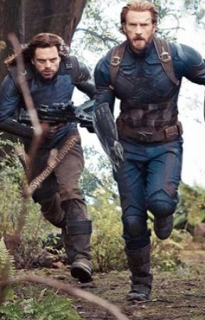 Marvel Oneshots - Come out and play-Bucky Barnes x Reader - Wattpad