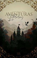 Concurso Aventuras Literárias - Edições 2019 [FECHADO PARA AVALIAÇÕES] by avtliterarias078