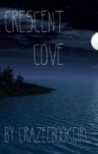 Crescent Cove by Crazeebookgirl