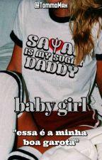 My Baby Girl by VulgoMaah