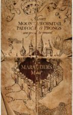 Rocking in Hogwarts! (marauders era) by The_Vaders