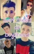 best friend or boyfriend? (Chris Collins aka weekly chris love story) by Magconlover111