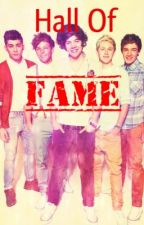 Hall Of Fame by 1DWattyAwards