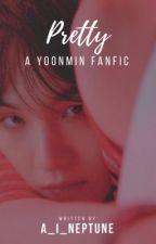 pretty (yoonmin) by A_I_Neptune