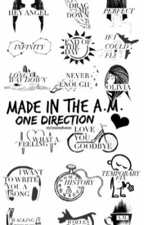 Made in the A.M. {Larry} by Harry_SL_Tomlinson