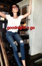 GOODNIGHT N GO ⤷ (STEVEN HYDE) by gcssipgirly