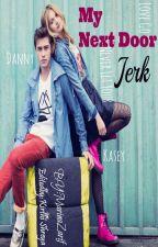 My Next door Jerk  by MarinaZarif