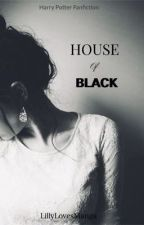 HOUSE OF BLACK  by LillyLovesManga