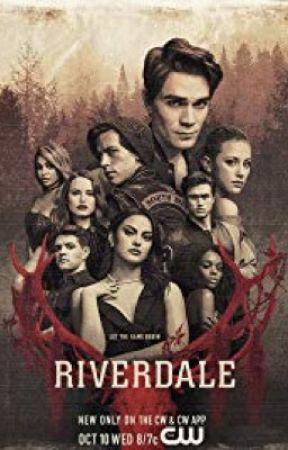 Riverdale Individual roleplay 🐍🐍🐍 by Evangelia257