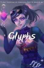 Glyphs  by Im_Drifting_Away