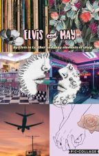 Elvis & May by Elvis_in_leather