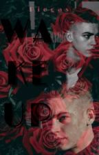 Wake Up. [Hero Fiennes Tiffin] by piegass