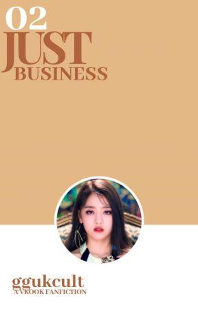 Just Business / vk  - JUST BUSINESS  - Wattpad