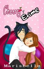 Cherry y Erime by Marisbelle715