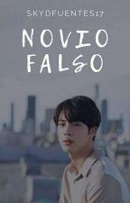 Novio Falso; NamJin by SkyDFuentes17