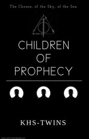 Children of Prophecy  by KHS-Twins