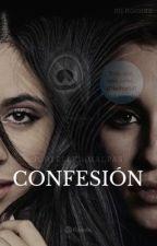 Confesión (Camren G!P) by AndreaLB1
