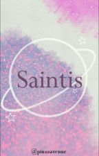 Saintis by pinusavenue