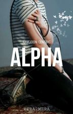 Alpha   k.nj centric by Xera2Mera