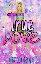 True Love © by JoyOliver01