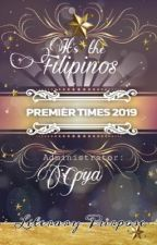 Premier Times 2019  by PHTimes