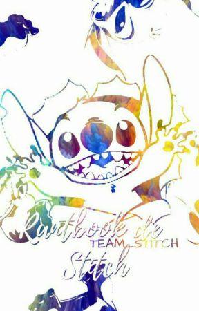Rantbook de Stitch - 💙 Fonds D'écrans 💙 - Wattpad