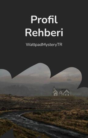 MysteryTR Rehberi by WattpadMysteryTR