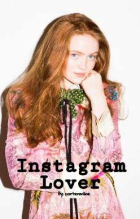 Instagram Lover --#Fadie  by carteronline