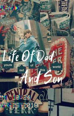 Đọc truyện ☆•∵Vkook-Cuộc sống của bố và con trai∵•☆