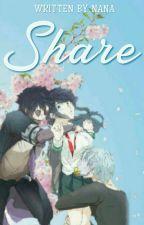 Share (Tomura X Fem!Izuku X Dabi) || HIATUS by nana_academia1002