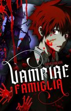 Vampire Famiglia (KHR X VAMPIRE KNIGHT) by ariasawada
