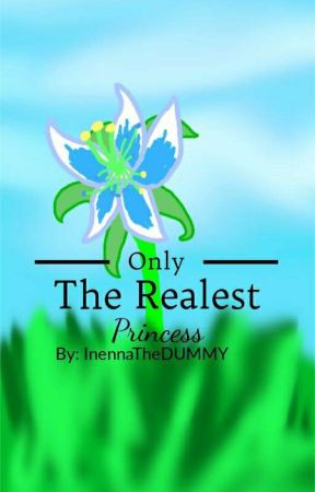 Only The Realest Princess ~A LoZ: BoTW fanfic?~ by inenna