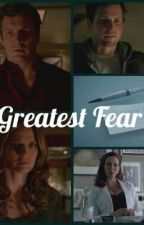 Greatest Fear by MrsRichardCastle