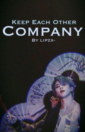 Company   Jikook AU ✓ #wattys2019 by lipzx-